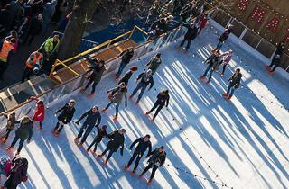 Princes Street Gardens Ice Rink