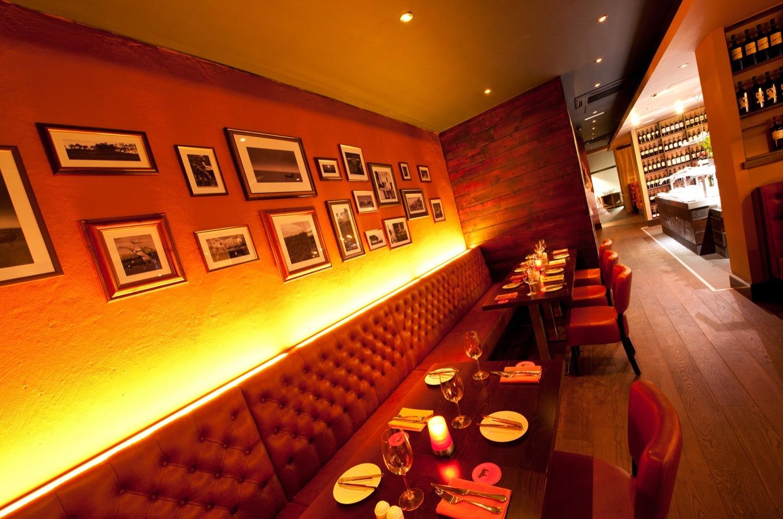 Gluten-free Leeds restaurants