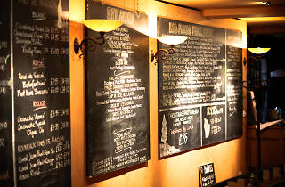 Kendells Bistro, Restaurants, Leeds