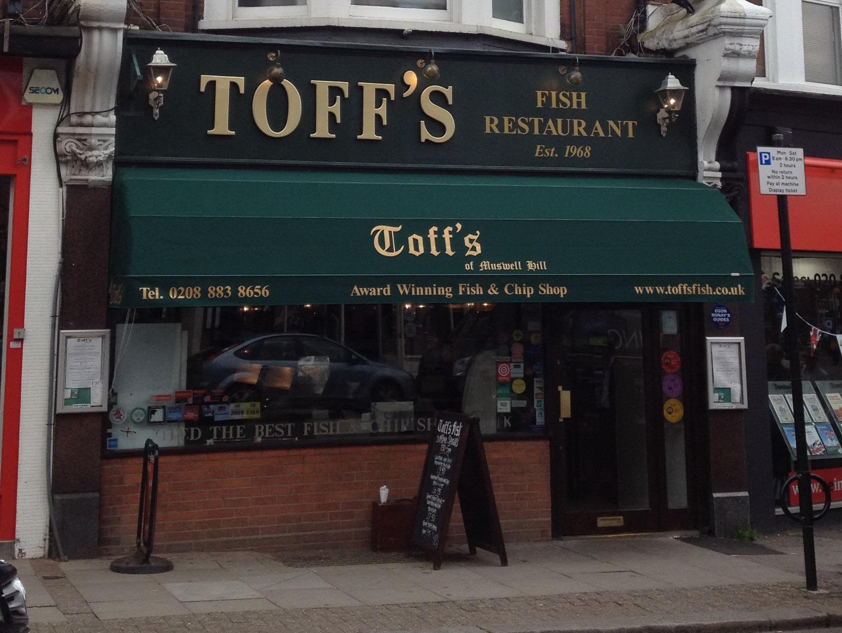 Toff's