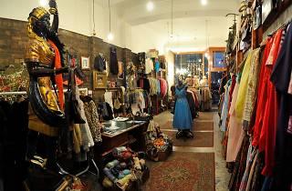 The Glasgow Vintage Co.