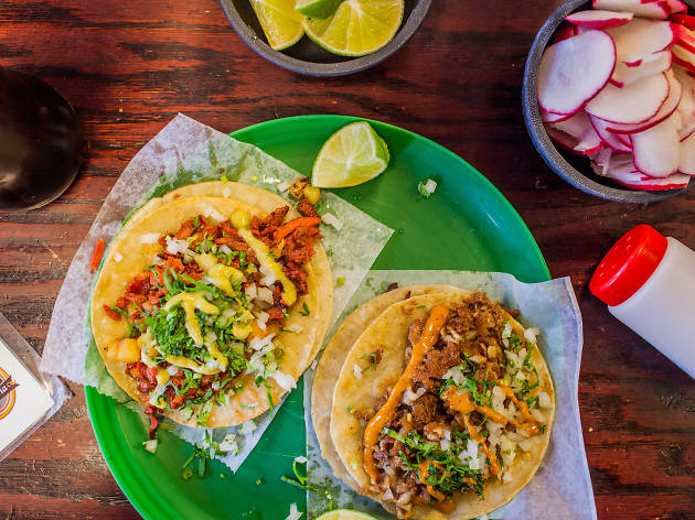 22 Best Mexican Restaurants In Chicago