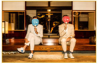 Radio Soulwax presents: #lode2manydjs