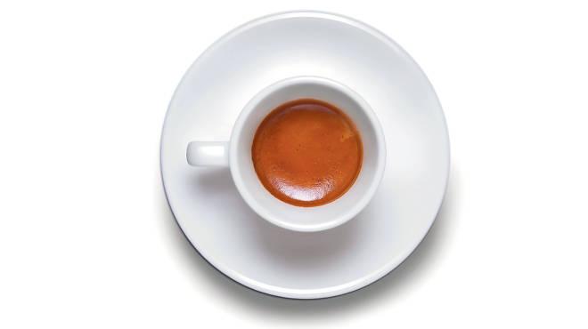 Top 5: Espressos