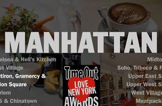 TOLNYA 2014, Flatiron Gramercy & Union Square header