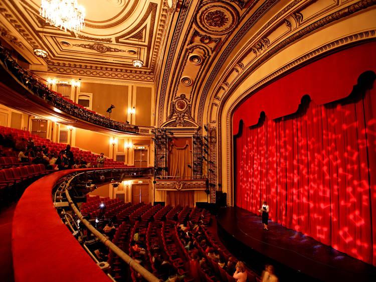 Merle Reskin Theatre