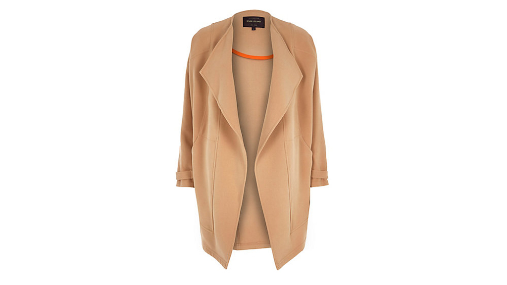 The 10 best camel coats for winter