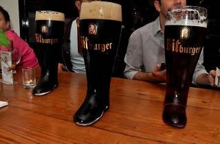 """Wirtshaus Hosts """"European Bierfest"""""""