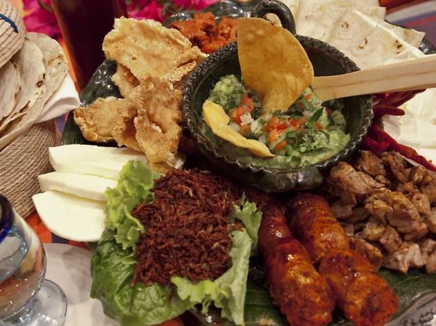 Mexico Gastronomic Festival