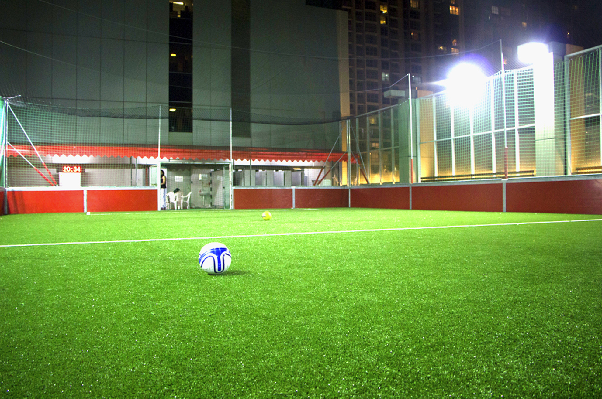 8 Best Futsal Courts And Pitches In Singapore