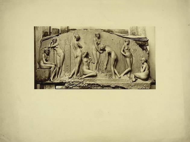 Una passejada per l'obra de Josep Llimona. 150 Anys