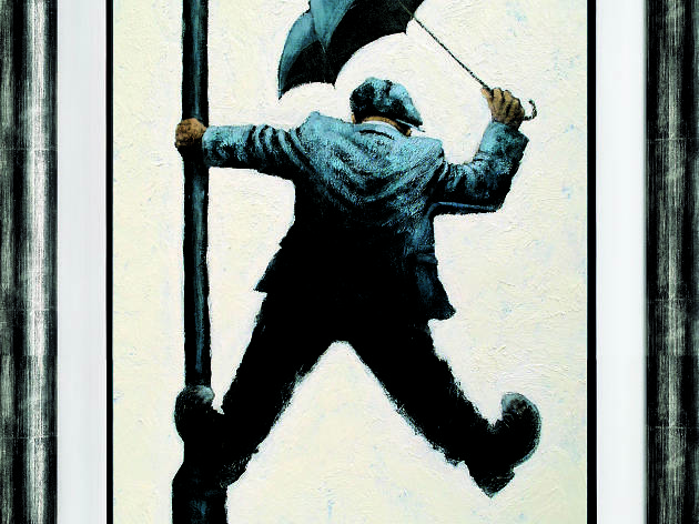 Alexander Millar: Working Man - The Homecoming