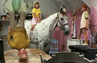 El Meu Primer Festival: Pippi vs. Heidi