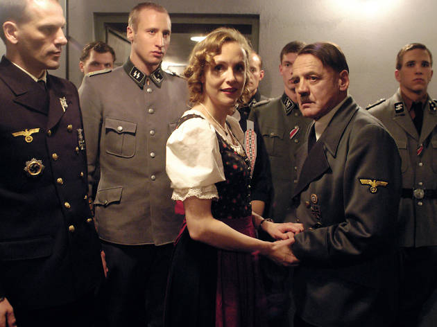 downfall, best netflix movies