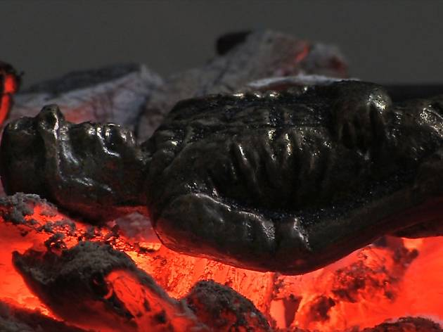 Nick Crowe and Ian Rawlinson: Song for Coal