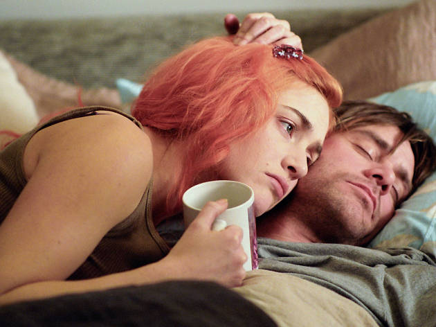 eternal sunshine spotless mind, best netflix movies