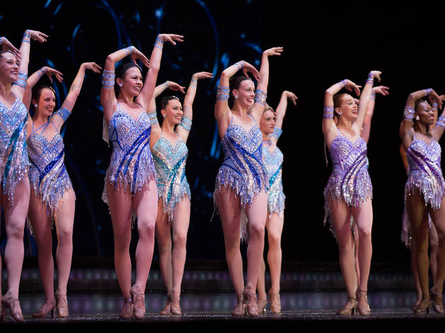 Rockettes, Radio City Christmas Spectacular