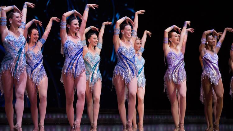 Rockettes, Radio City Christmas Spectacular