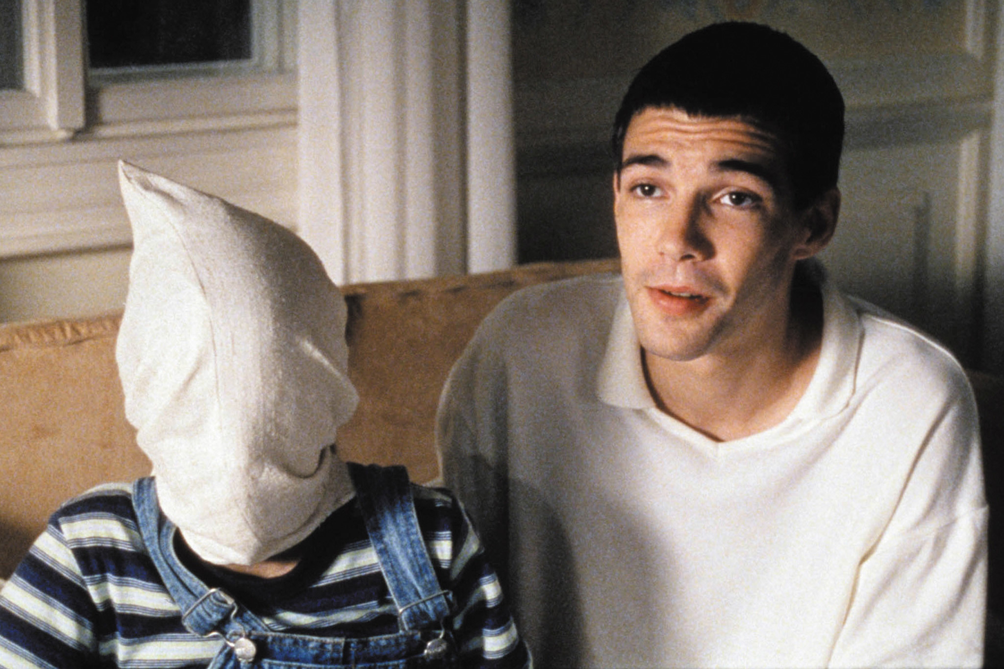 funny games, best netflix movies