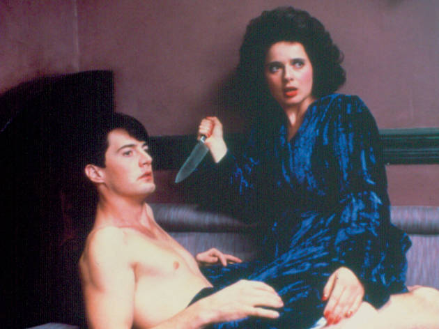 blue velvet, best netflix movies