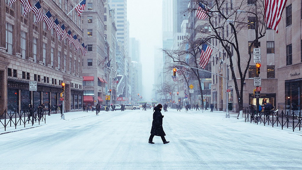 The 10 best snow songs