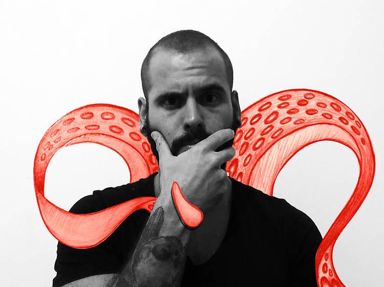 Ardiel García