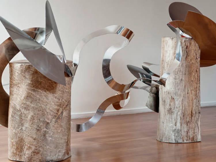 """Lygia Clark: The Abandonment of Art, 1948–1988"""