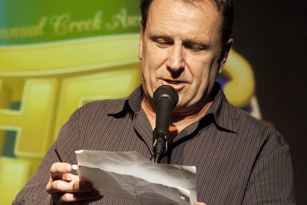 Colin Quinn Explains Why Comedy Is The Best Way To Discuss