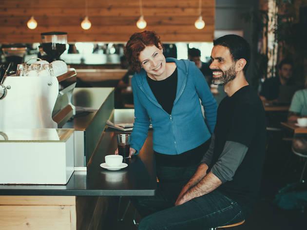 The Coffee Studio's 7th Anniversary