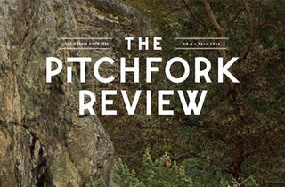 Pitchfork Review #4 Release Party