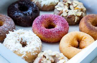 Underwest Donuts
