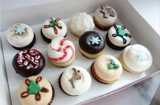(Photograph: Courtesy Georgetown Cupcakes)