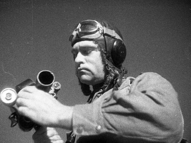 Filmer la guerre : les Soviétiques face à la Shoah (1941-1946)