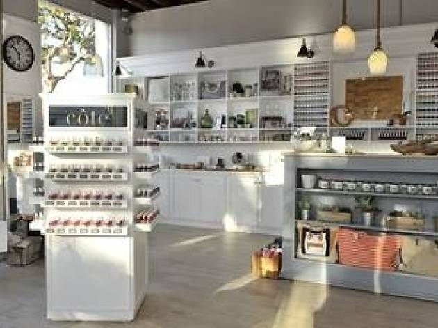 Côte Holiday Shop Benefitting Crayon Collection