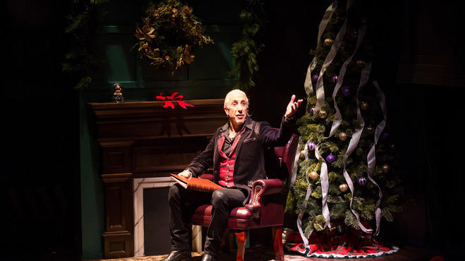 Review: Dee Snider's Rock & Roll...