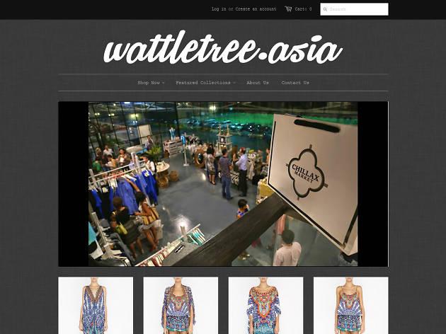 Wattletree Asia