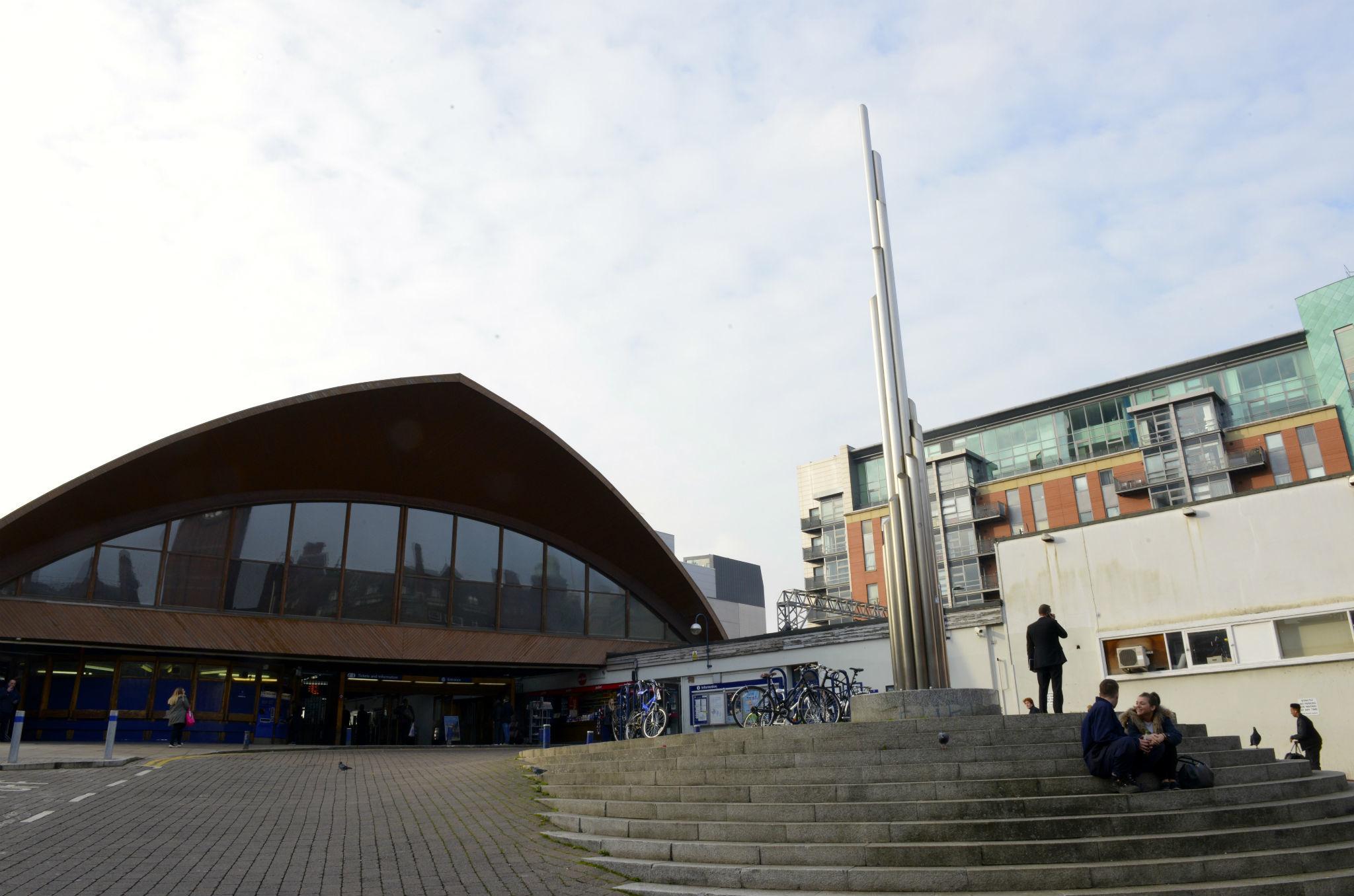 Manchester's Modernist marvels