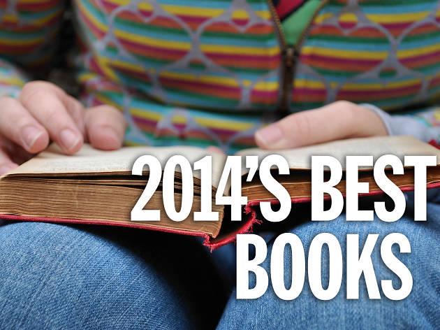 2014 best books