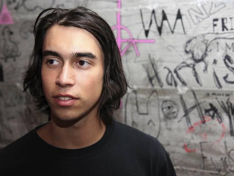 Alex G–'DSU'