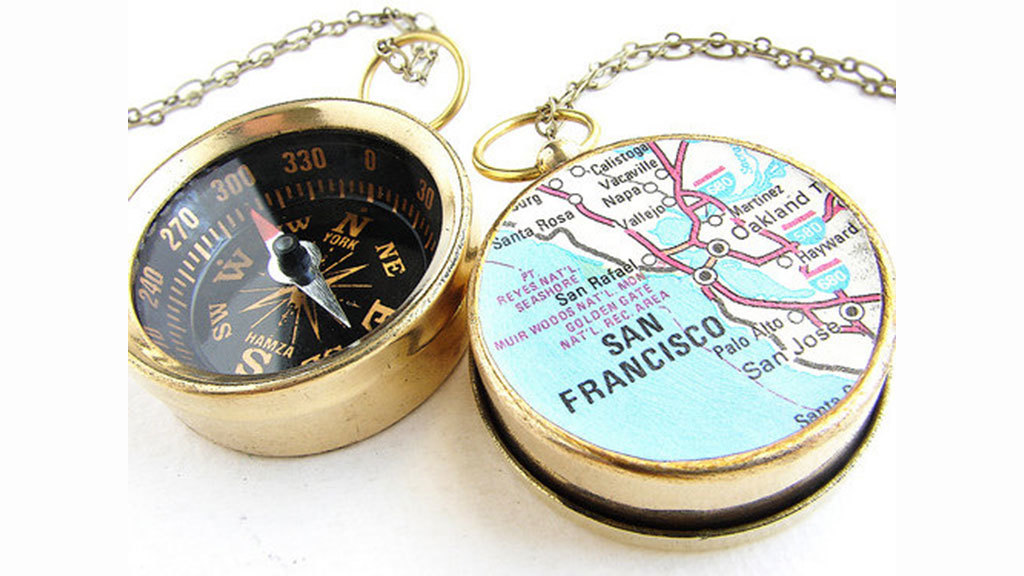 Unique gifts for San Francisco lovers  sc 1 st  Time Out & Unique gifts for San Francisco lovers on your list
