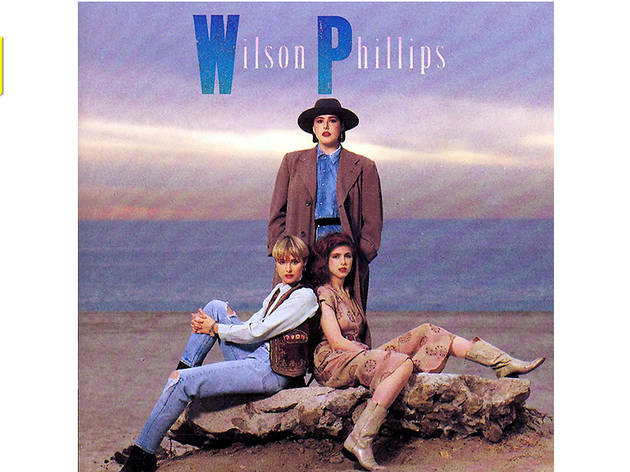 """""""Hold On"""" by Wilson Phillips"""
