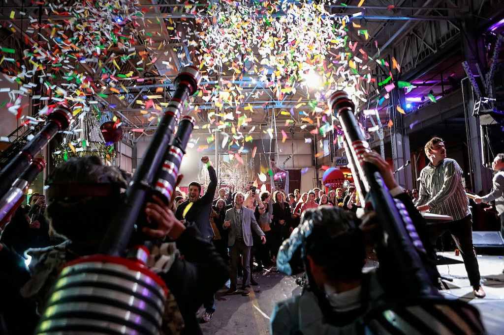 Fun Things To Do At New Years Eve Party
