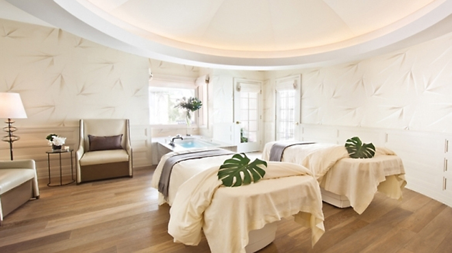Guide to the best spas in LA