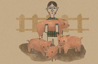 Aguántame las carnes (Ilustración: Diego Martínez)