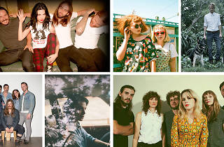 Bands to watch in 2015