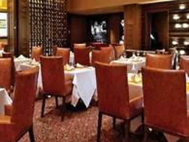 The Reserve Steakhouse - Harrah's Joliet