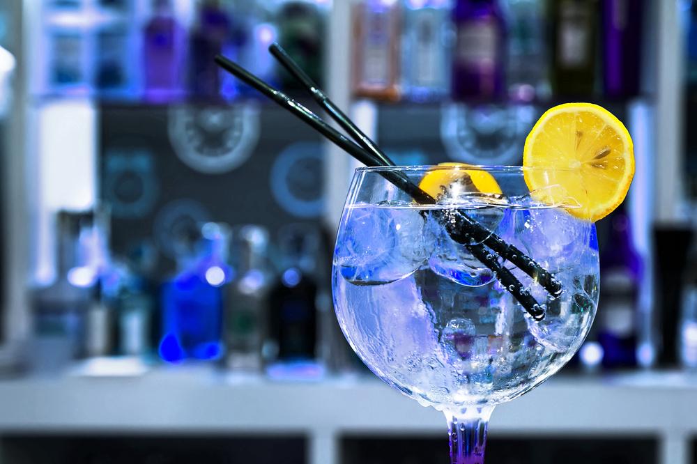Los mejores gin-tonics de Madrid