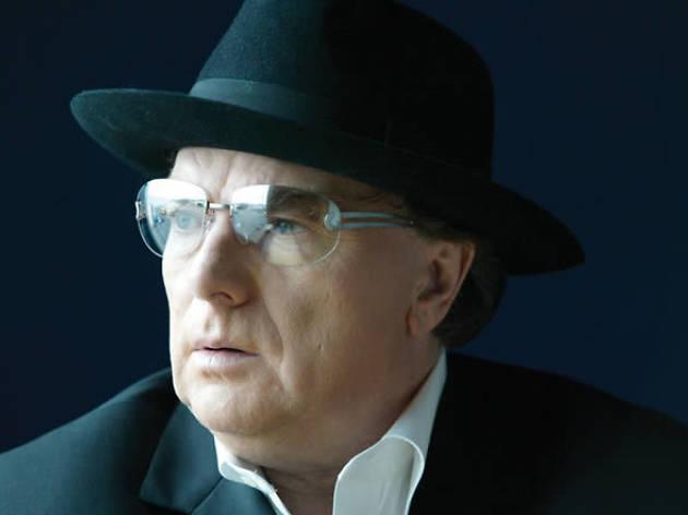 Suite Festival: Van Morrison