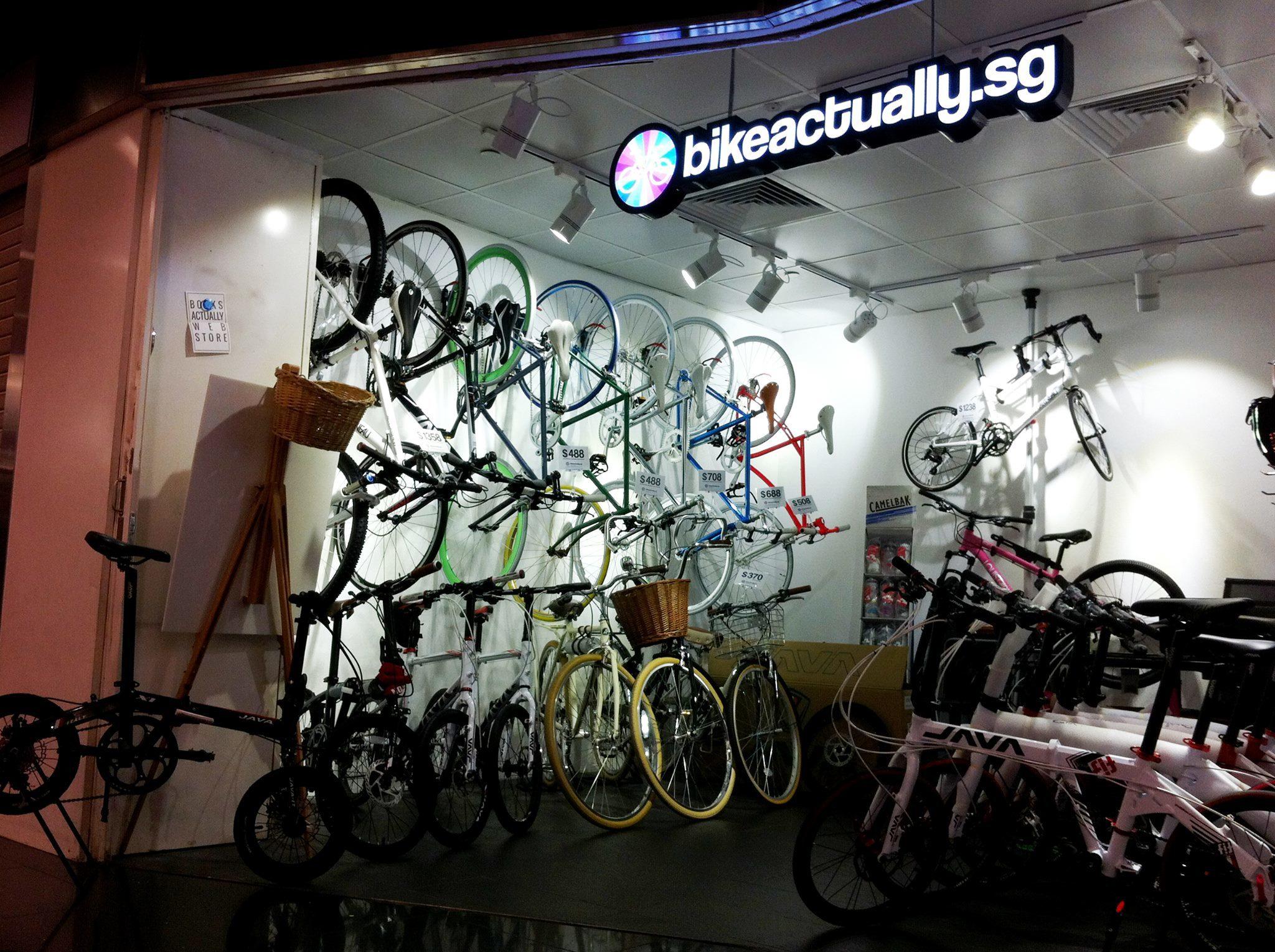 BikeActually