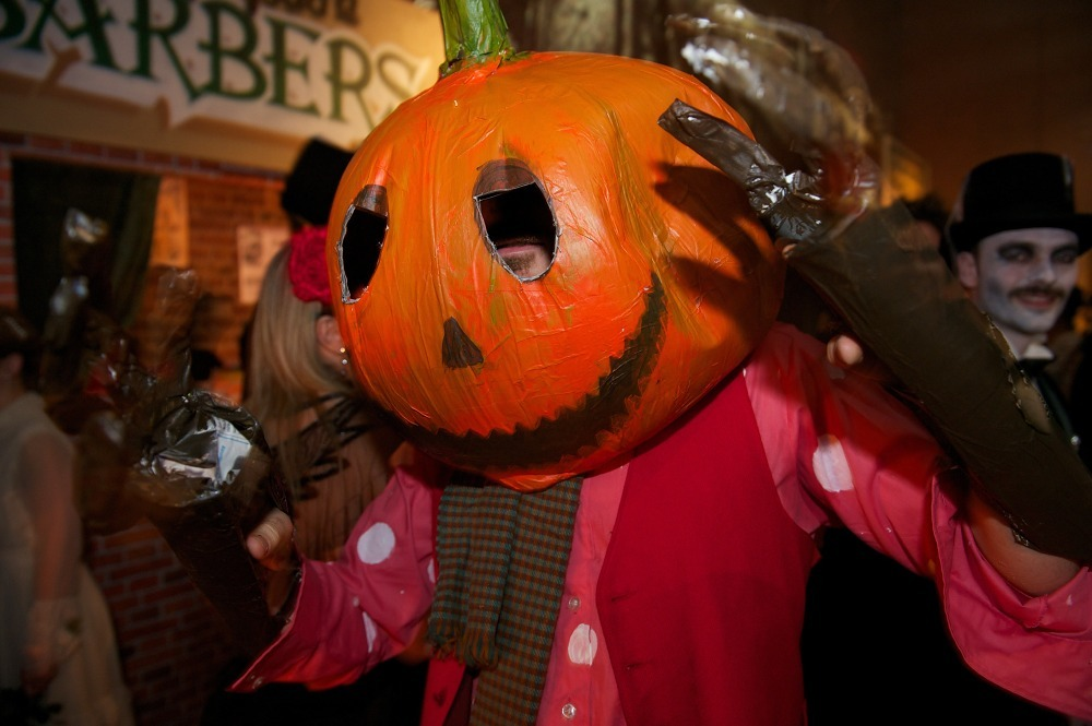 Our Halloween dos and don'ts